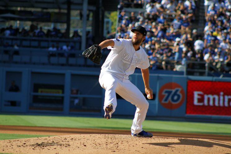 Dodgers-Yankees