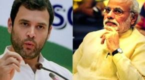 गुजरात में दलितों के साथ हो रहे अत्याचार को लेकर, राहुलगांधी ने PM मोदी से पूछा ये सवाल ?
