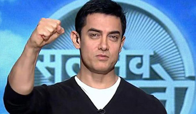 Aamir Khan refuses to apologise to doctors