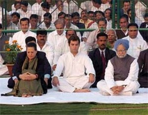 Rahul may play key role in party as well as govt: Cong.