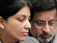 Talwars used golf club, knife to kill Aarushi, says CBI