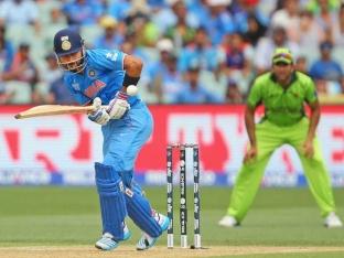 World Cup: Virat Kohli, Shikhar Dhawan Slam Record Partnership vs Pakistan