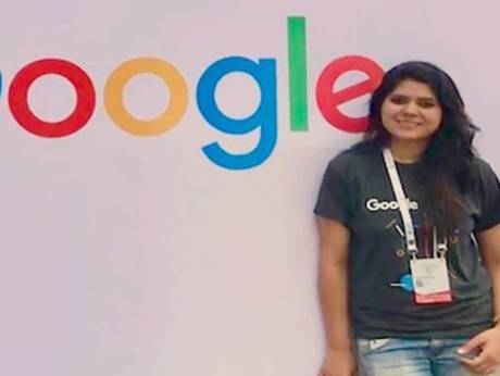 Bihar girl bags Rs10m package from Google