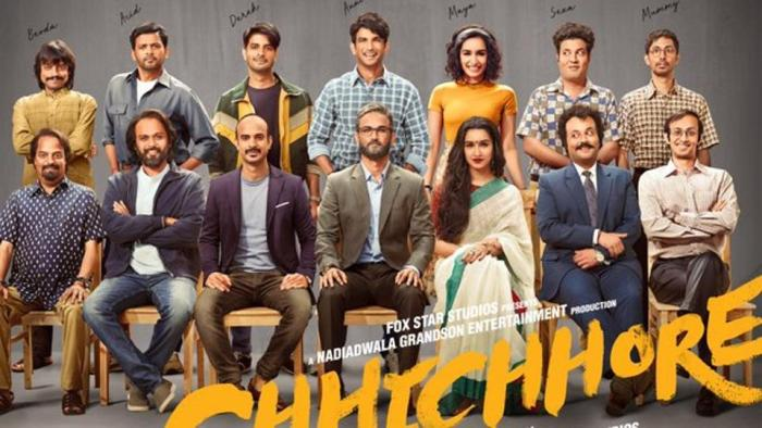 Chhichhore Box Office Collection Day 7: Movie collected Rs. 100 Crore