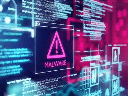 Cognizant hit by 'Maze' ransomware attack
