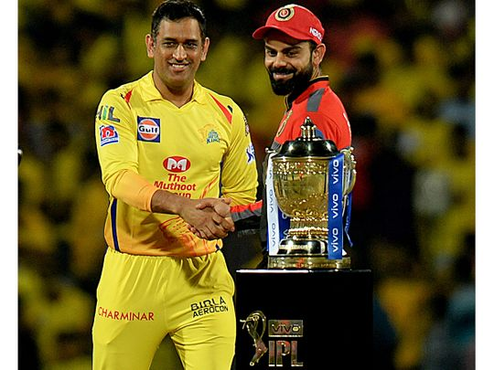 IPL 2020 in UAE: Crunch time for Chennai Super Kings and Dhoni against Kohli's Royal Challengers Bangalore