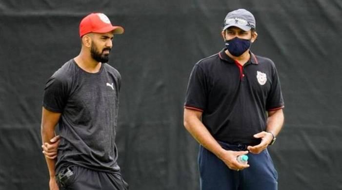 Sunil Gavaskar praises KL Rahul's captaincy, credits Anil Kumble for KXIP turnaround