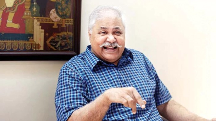 Satish Shah discharged from Lilavati hospital after testing negative for COVID-19