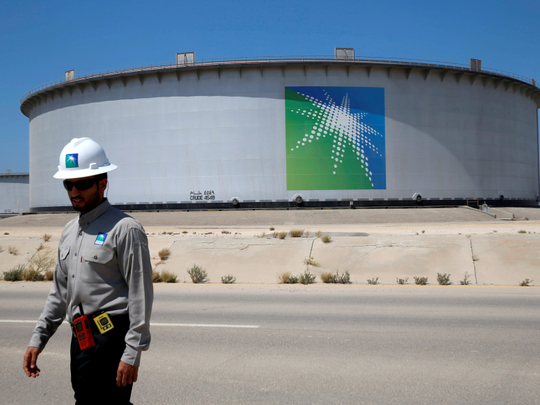 Saudi Aramco wins case in US on foreign arbitral award