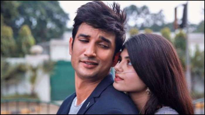 Sushant Singh Rajput's bestie Kushal Zaveri lashes out at Sanjana Sanghi, says she's 'quick to respond to Kangana'