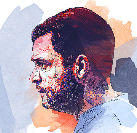 2. In Cong shakeup, a boost for Team Rahul