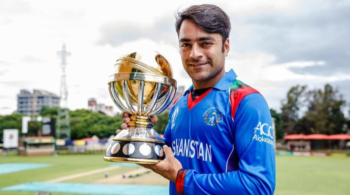 Afghanistan's dream is to win T20 World Cup, we have talent and skills: Rashid Khan