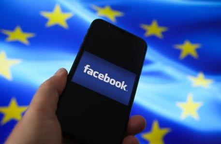 Big Tech Compliance Tracker: Facebook, Apple   PYMNTS.com