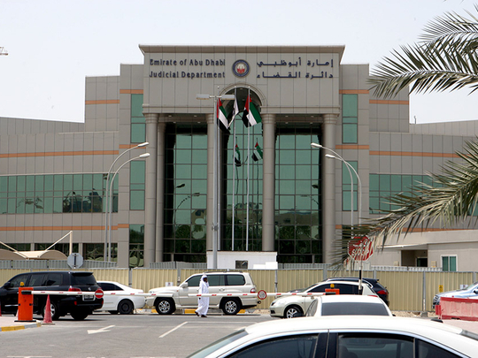 Woman in Abu Dhabi ordered to pay Dh15,000 fine for insulting man in a mall