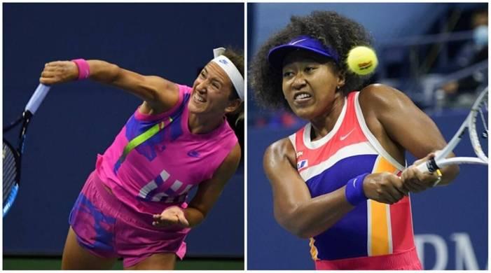 How to Watch Naomi Osaka vs Victoria Azarenka Women's Singles Tennis Live Match Streaming Online