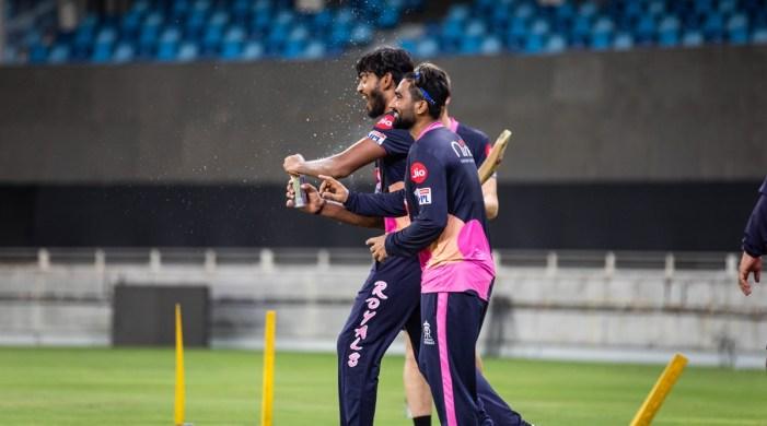 IPL 2020: Rajasthan Royals hit period taboos for six with sanitary pad sponsorship