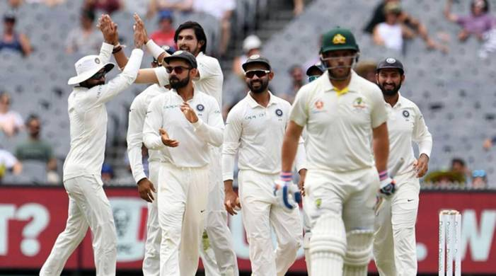 India to play day-night Test in Adelaide: Sourav Ganguly