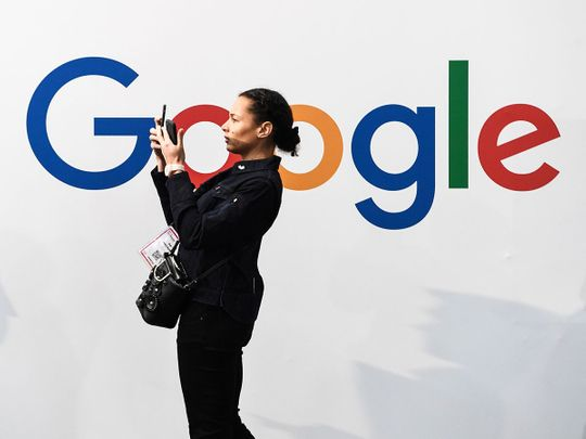 Alphabet sales growth revived as advertisers return to Google
