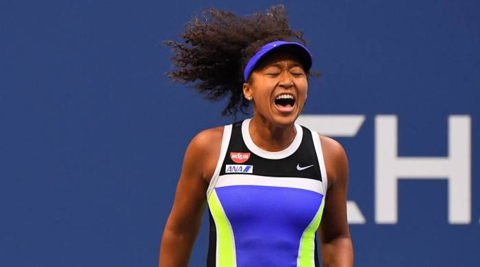 Naomi Osaka wins second US Open title with a comeback against Victoria Azarenka