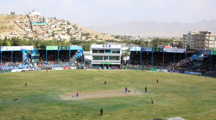 Team owner makes T20 debut in Afghanistan league, gets banned for misbehaviour
