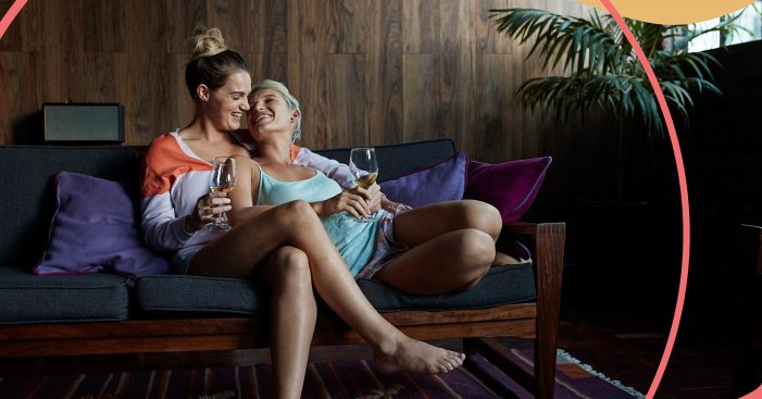 9 Fun Things for Couples to Do At Home When It's Too Cold to Leave