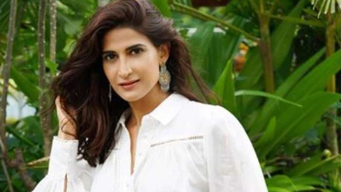 Aahana Kumra 'indebted' to Shah Rukh Khan, Salman Khan, Akshay Kumar; here's why