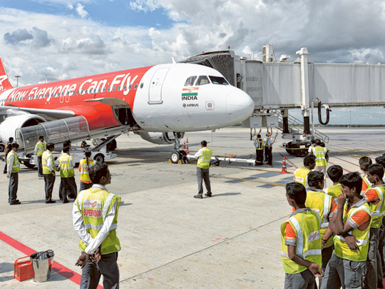 AirAsia India sees sustained passenger growth, to induct more aircraft