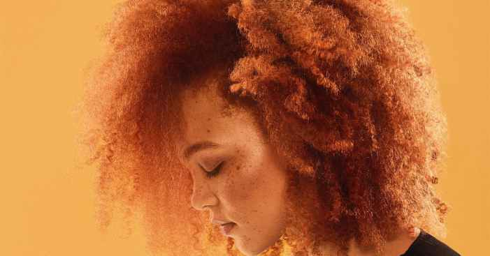 Autumn's hottest hair colour trends for afro and curly hair