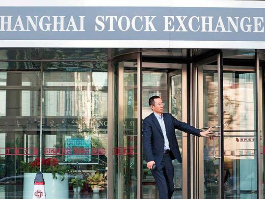BlackRock's Fink 'pretty bearish' on emerging markets