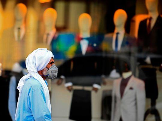 UAE reports 1,883 coronavirus cases, 4 deaths