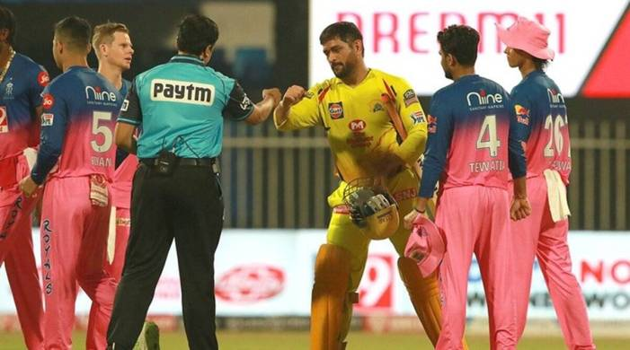 CSK vs RR Preview: Chennai, Rajasthan eye win to keep IPL play-off hopes alive