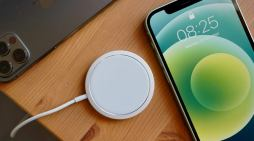 How good is the wireless iPhone 12 charger?