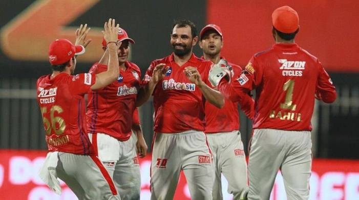 IPL 2020 Points Table, Orange and Purple Cap after KXIP crushed RCB: Check Here