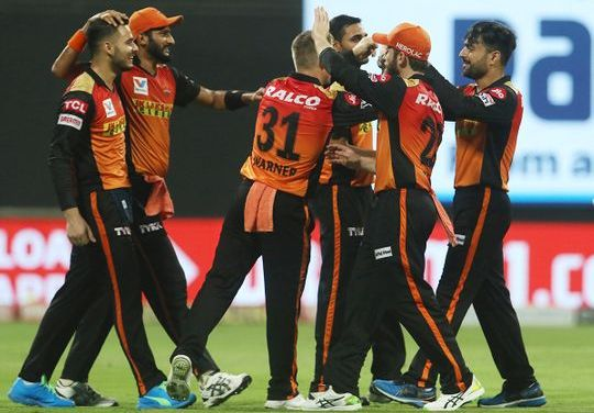 IPL 2020 in UAE: Sunrisers Hyderabad have to shine against Delhi Capitals