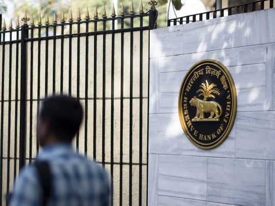 India's foreign exchange reserves rise by over $5 billion