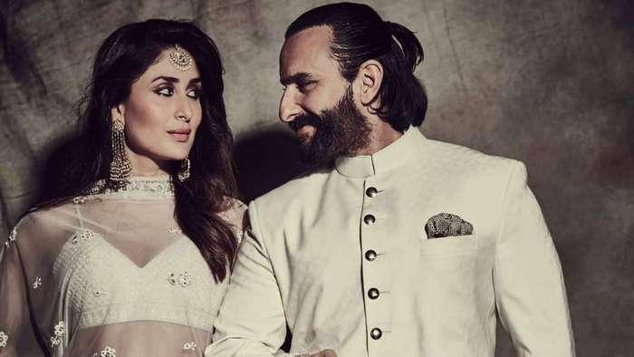 Kareena Kapoor Khan shares adorable photo with Saif Ali Khan, reveals secret to 'happy marriage' on wedding anniversary