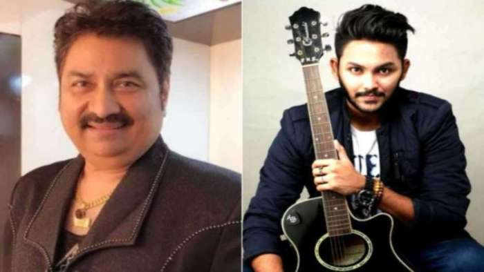 Kumar Sanu reacts to son Jaan Kumar Sanu's remarks against Marathi language; questions his 'upbringing'