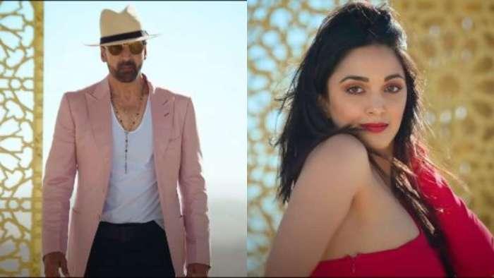 'Laxxmi Bomb' makers drop teaser ahead of 'Burj Khalifa' song launch