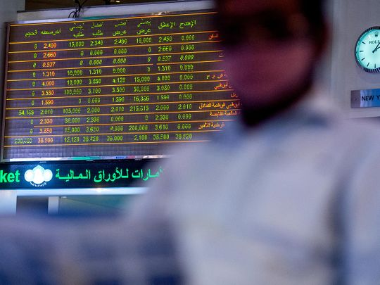 Liquidity rush is fuelling UAE's trading volumes surge and with more to come
