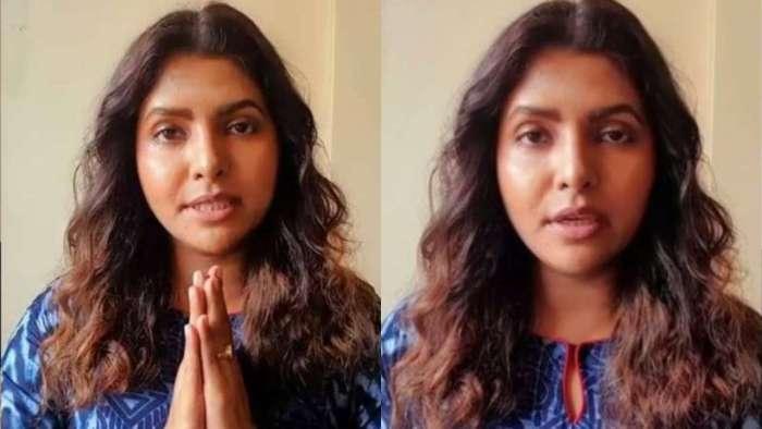 Luviena Lodh's husband Sumit Sabherwal FINALLY responds to her drugs allegations