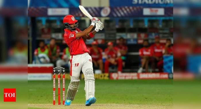 MI vs KXIP Live Score: Kings XI Punjab make 5 in Super Over   Cricket News
