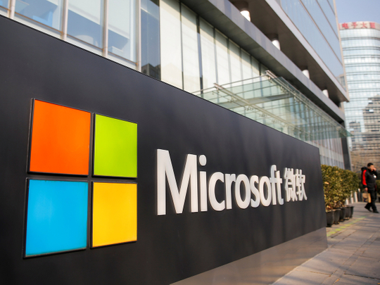 Microsoft to allow some employees to work remote permanently