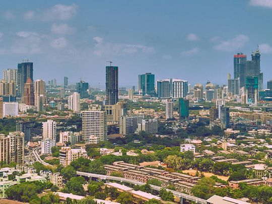 Mumbai's rich are picking up some 'cheap' bargains on property