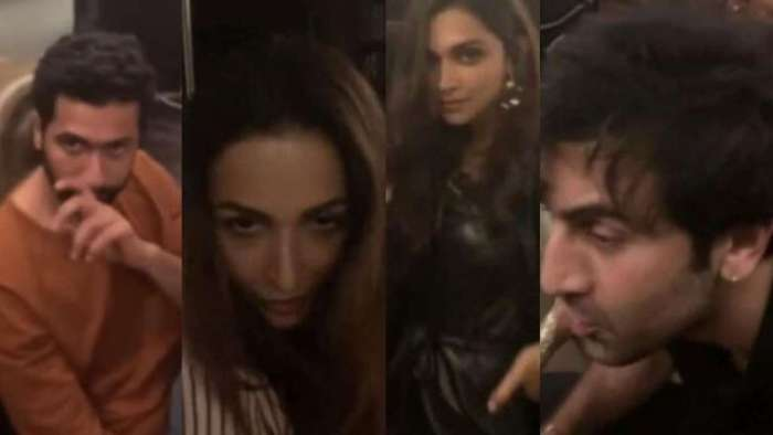 NCB gives clean chit to Karan Johar's controversial 2019 party video