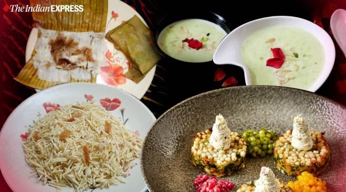 Navratri 2020: Fast Recipes, Fasting Rules, Benefits