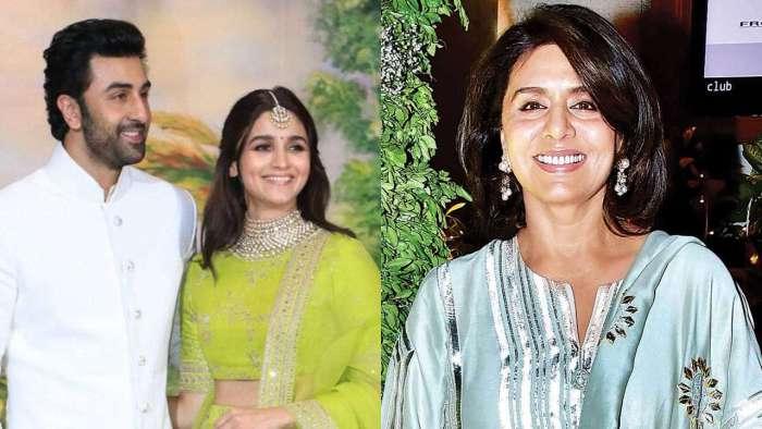 Neetu Kapoor dances to 'Ghagra', fans ask 'prepping for Ranbir Kapoor-Alia Bhatt's wedding?'