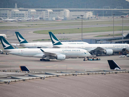 No-quarantine decision boosts Hong Kong-Singapore airline ticket rates