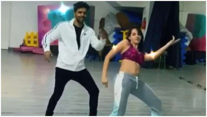 Nora Fatehi shares behind-the-scenes look at 'Nach Meri Rani' with Guru Randhawa in viral video