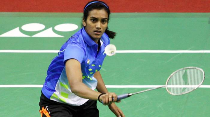 PV Sindhu aims to hit the ground running in 2021
