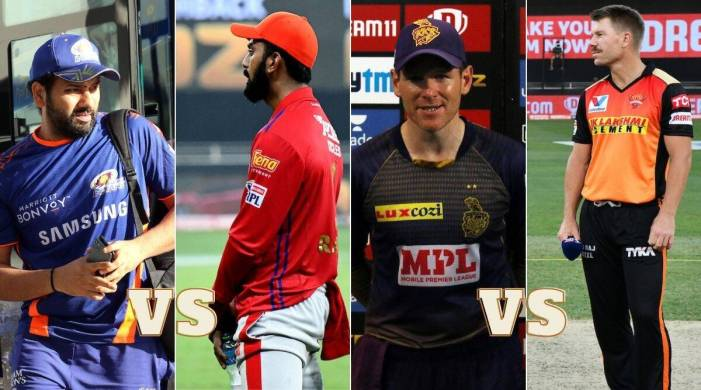 Preview: Rampaging MI up against KXIP, KKR to take on SRH